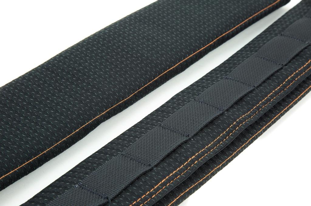 Custom-made - Emdom GT86 Seat Belt Shoulder Pad Set