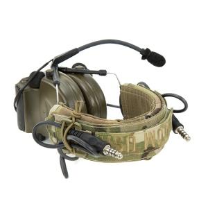 Emdom Comtac Headset Cover